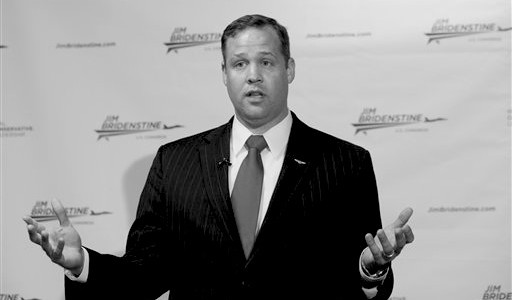 Jim Bridenstine