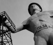 Tulsa-Driller