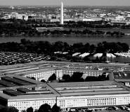 pentagon defense