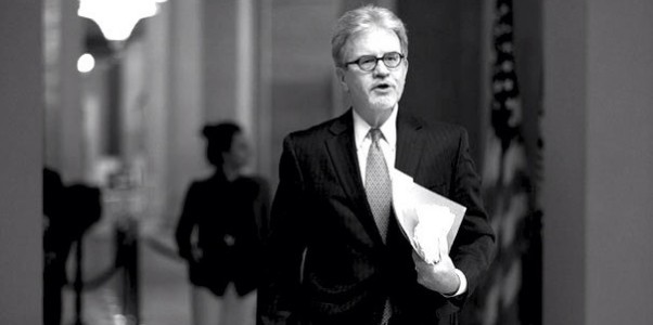OKIE Report: Coburn Backing 'Convention Of States'