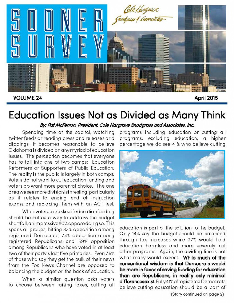 April Sooner Survey - Education_Page_1